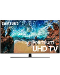 "Samsung 82"" NU8000 HDR UHD Smart LED TV"