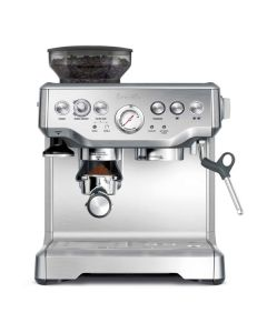 Cafetera Breville The Barista Express BES870XL (Brushed Stainless Steel)