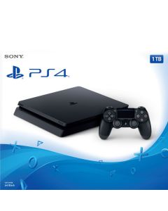 PlayStation 4 Slim 1TB CUH-2115B