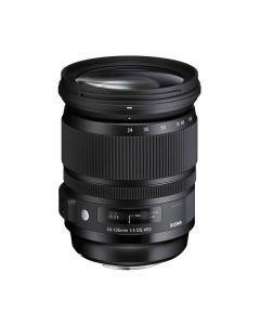 Sigma 24-105MM F/4 DG OS HSM (A) Canon