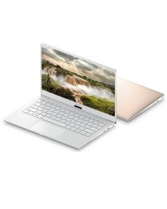 "Dell XPS 9370-7170GLD-PUS 13.3"" 8GB 256GB Intel HD Graphics 620 Windows 10 Rose Gold"