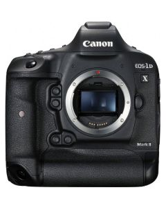 "Canon EOS-1D X Mark II 20.2mp Pantalla 3.2"" Touch Video DCI 4K/60 GPS CFAST & CF ISO51200"