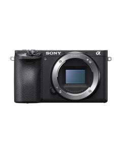 Sony Alpha a6500 Body Mirrorless