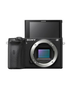 Sony Alpha a6600 Body Mirrorless