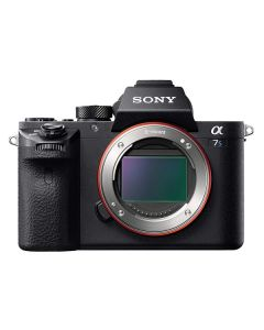 Sony Alpha a7S II Body ILCE7SM2/B Mirrorless