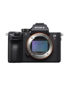 Sony Alpha a7R III Body ILCE7RM3/B Mirrorless