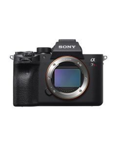 Sony Alpha a7R IV Body ILCE7RM4/B Mirrorless