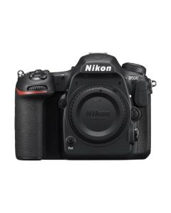 "Nikon D500 Body 20.9mp Pantalla 3.2"" Tilt Touch Video 4K/30 WiFi Bluetooth via SnapBridge ISO25600"