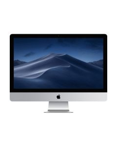"iMac 5K 27"" 2019 Personalizada i9 8-Core 3.6GHZ 9th Gen Turbo Boost 5.0GHz 64GB 1TB SSD Radeon Pro 580X 8GB Z0TV003U2"