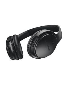 Bose QuietComfort 35 Series II Wireless Noise Cancelling Headphones Black