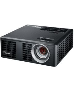 Optoma ML750 Black Nativo WXGA 1280x800 3D 700 Lumenes Contraste 10,000:1