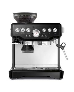 Cafetera Breville The Barista Express BES870XL (Black Sesame)