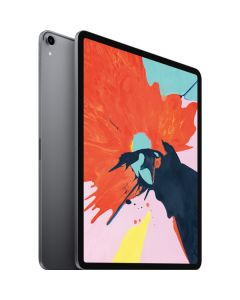 "Apple iPad Pro 12,9"" 256GB WiFi + 4G Space Gray (MTJ02LL/A) ***NEW 2018!"