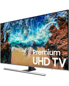 "Samsung 55"" NU8000 HDR UHD Smart LED TV"