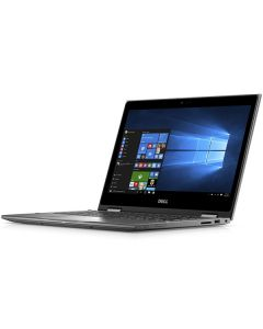 "Dell Inspiron 13 i5378-5618GRY 13.3"" 8GB 1TB Intel HD Graphics 620 Windows 10 Gray"
