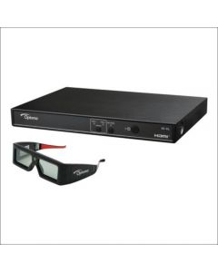 Optoma BG-3DXL DLP KIT Incluye 3D-XL Box + Lentes ZD101