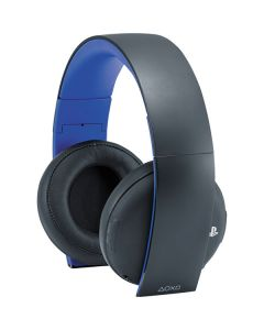 Sony Playstation Gold Wireless Headset (PS4)